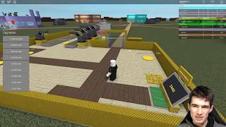ROBLOX [PL] odc.3- Youtuber's Tycoon