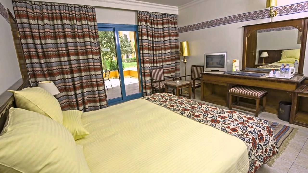 Sunrise Select Garden Beach Resort U0026 Spa Hurghada 5* Хургада, Египет