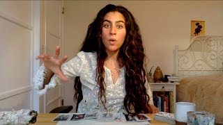 virgo mid may 2017 reading compromising