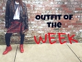 Outfit of the Week | Rockstar look