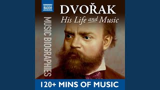 String Quartet No. 10 in E-Flat Major, Op. 51, B. 92: I. Allegro ma non troppo