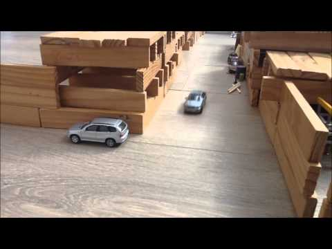 mission impossible bmw 3 commercial