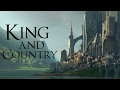 Jeremy Soule (Oblivion) — King and Country [Homework Edit]