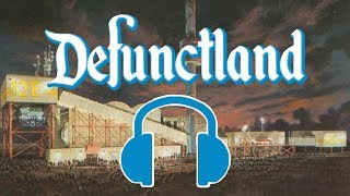 "Defunctland Music: ""Disaster Transport"" feat. Kevin Perjurer"