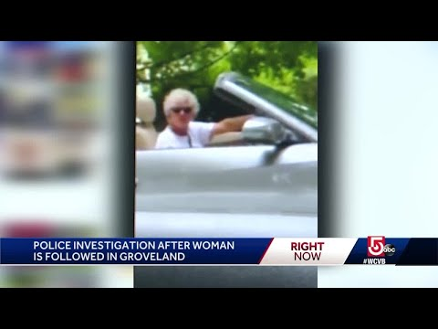 Black Woman On Long Island Says White Neighbors Have Been Harassing Her, Including Leaving Dead Squi from YouTube · Duration:  2 minutes 29 seconds