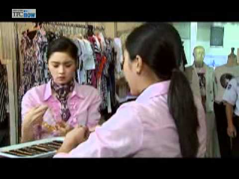 YSP: Kim with Enchong Dee - January 30, 2011