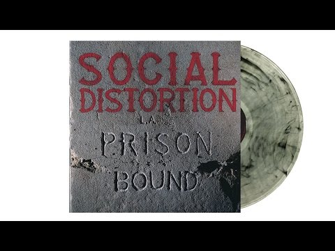 Social Distortion -  Indulgence from Prison Bound