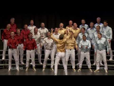 HelsingVoice - SNOBS chorus final 2016