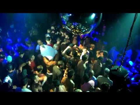 DJ Abel Takes Over Score Nightclub on Miami Beach