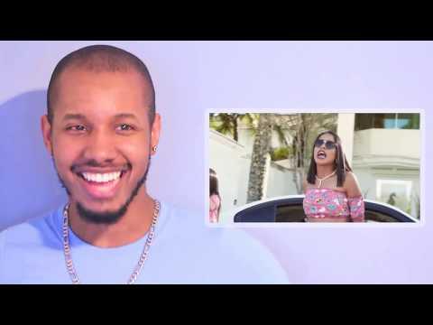 MC Loma e as Gêmeas Lacração - Envolvimento KondZilla Reaction