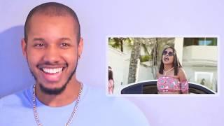 Baixar MC Loma e as Gêmeas Lacração - Envolvimento (KondZilla) Reaction