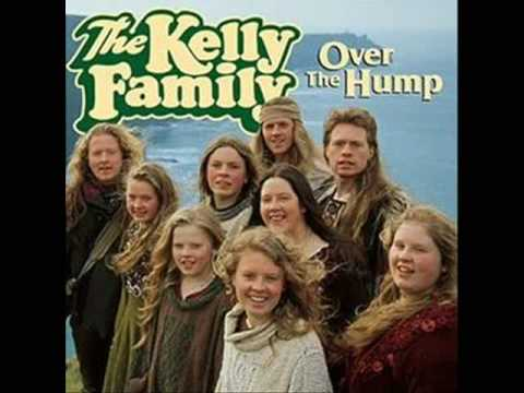 The Kelly Family - Roses Of Red