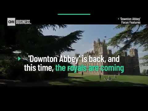 New Movie (2019) trailer. Downton Abbey