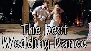 Свадебный танец СУПЕР танец на свадьбе!!! РЖАЧ да и только!!  THE BEST WEDDING DANCE