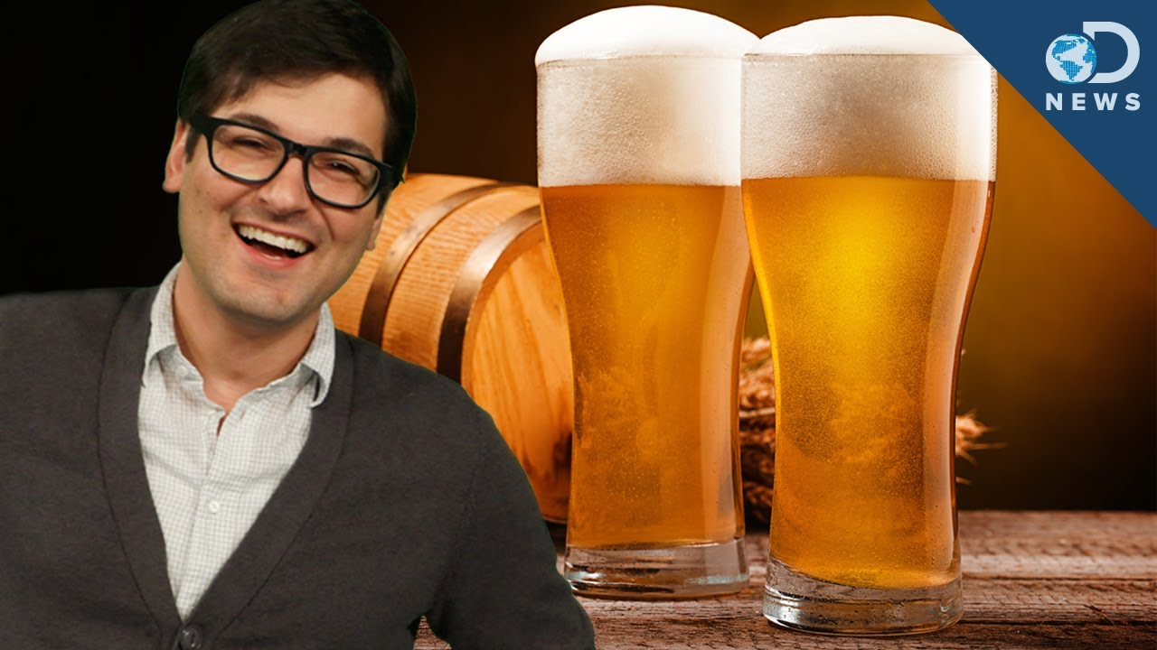 The Science of Barrel-Aged Beer