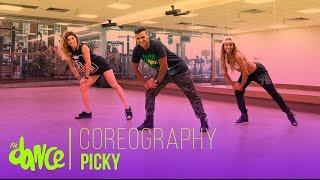 Picky - Joey Montana - Coreografía - FitDance Life