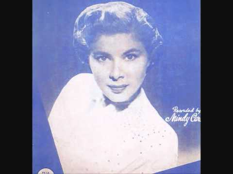 Mindy Carson - Since I Met You Baby (1956)