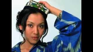 Sevara Nazarkhan - Ulug'imsan Vatanim