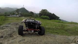 Honcho trail