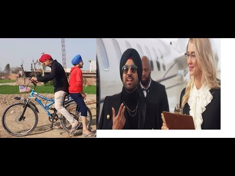 HIGH END 2|| DILJT DOSANJH CONFIDENTIAL || LOCAL PENDU ||BAJJUMAAN
