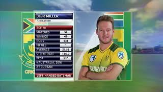 Fastest T20 Hundred against Bangladesh
