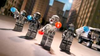 Lego The Avengers : Age Of Ultron Movie Toys