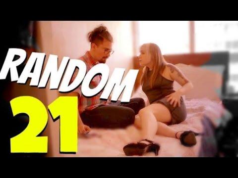 Random 21 - Amiga te quiero.