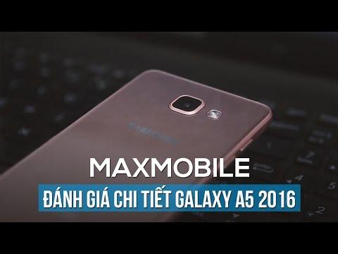 Chọn Samsung Galaxy A5 2016 cũ hay S6 cũ đang là băn khoăn của không ít người dùng