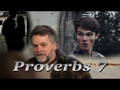 Proverbs 7 | A Film Adaptation