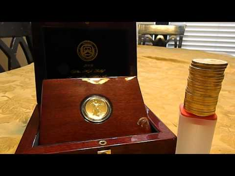Investing In Gold Numismatics Vs. Bullion Coins?