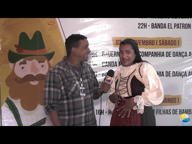 Ostrasbeer Festival em Rio das Ostras