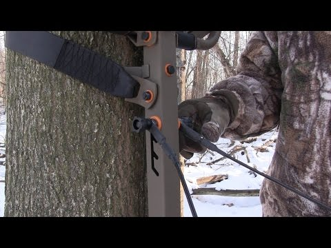 Field & Stream Timberline Tree Stand: The Best Value Available?