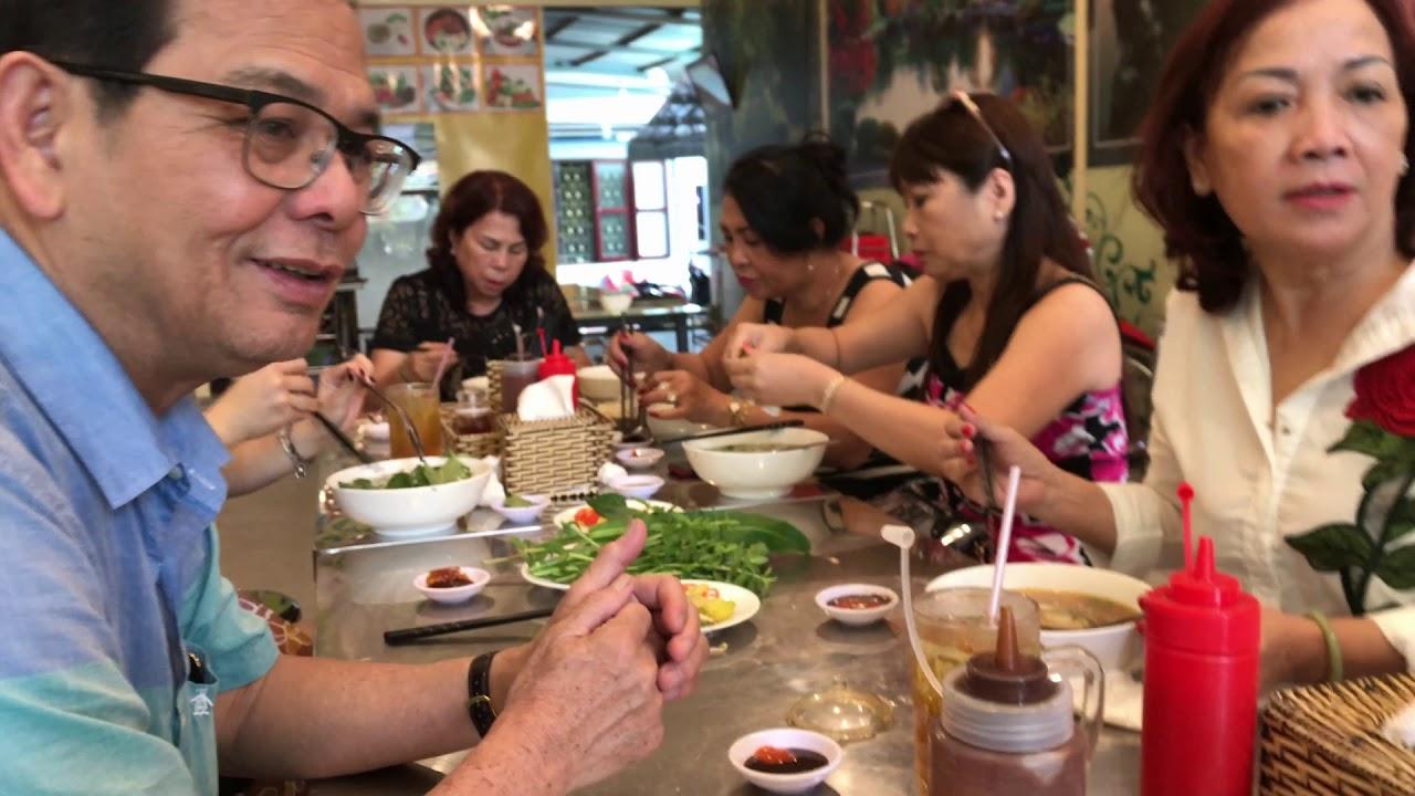 Babes in Long Xuyen