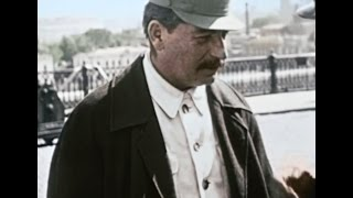 Joseph Stalin, USSR's leader (1926-53), documentary, HD1080