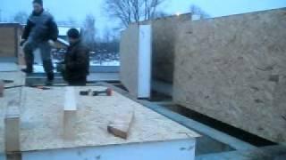 Раменский р-он, дер. Загорново(, 2012-01-16T11:17:08.000Z)