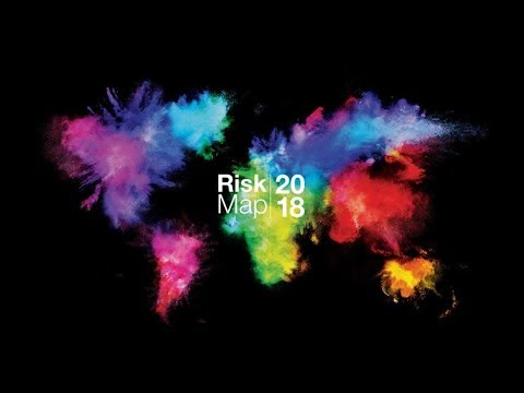 Top 5 Risks for 2018