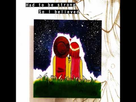 Luffy X Nami Doujinshi: Hoshi No Uta (Song Of Stars)