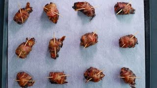 A Bacon-wrapped Party App Literally Anyone Can Make