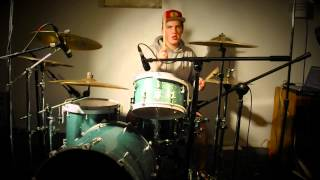 Christian Madrinich - Nick Jonas - Jealous (Drum Cover)