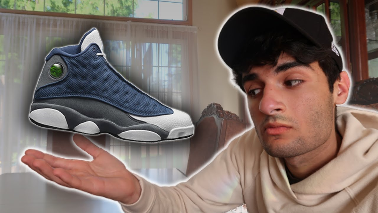 Don't Buy Flint 13s 📉