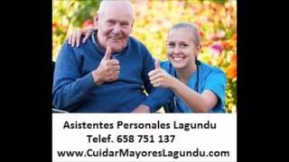 Asistentes Personales en Irun y Hondarribia