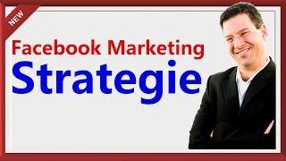 Facebook Marketing Strategie -  Tipps Für Erfolgreiches Faceb…