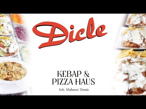 DICLE Kebap & Pizzahaus in Siersburg