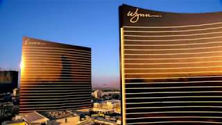 The Wynn Is Solar Powered: See How