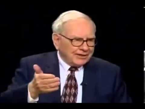 Warren Buffett ~ Assets