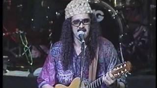Baixar Os Novos Baianos - Moraes Moreira e Pepeu Gomes - Samba da minha terra - Heineken Concerts 97