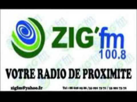 Free Casamance Press - Radio 1 - 2016