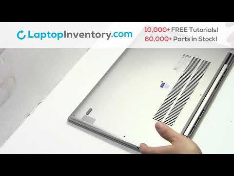 How to replace Laptop Wifi Card Lenovo Yoga 730. Fix, Install, Repair 720 920 80X6 81C3