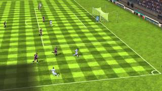 FIFA 14 Android - Mahmooda820 VS FC Midtjylland