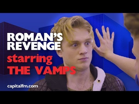 Roman Gets His Revenge On The Vamps